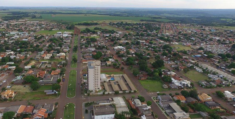 Sidrolândia Mato Grosso do Sul fonte: radioterena.com.br